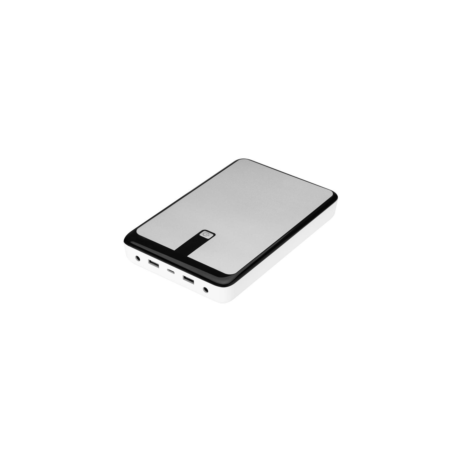 Батарея универсальная PowerPlant MS-125P3 30000mAh (PB930142)