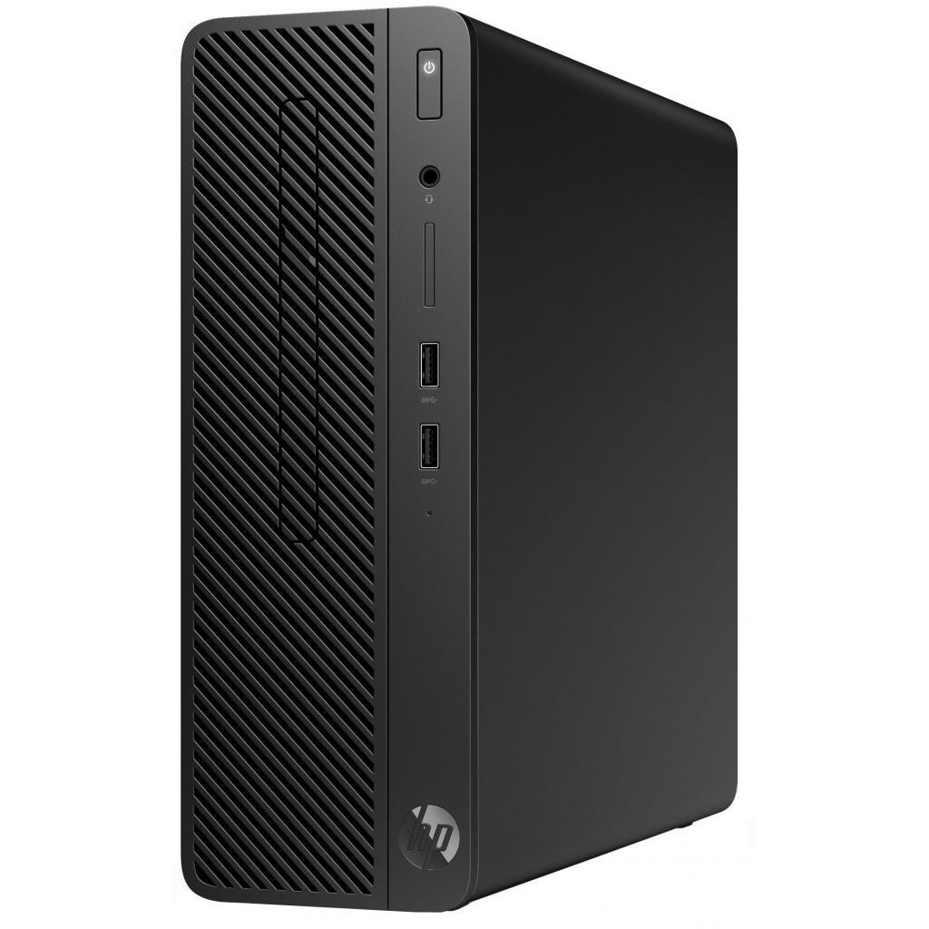 Компьютер HP 290 G1 SFF (4VF04ES)