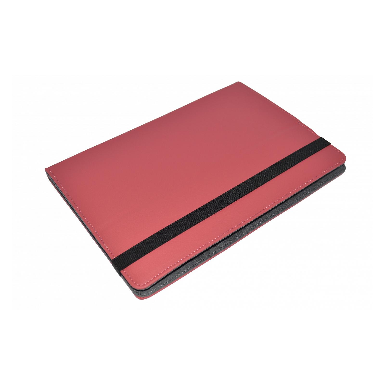 """Чехол для планшета Drobak Universal 9.6""""-10"""" Rose (446814) изображение 2"""
