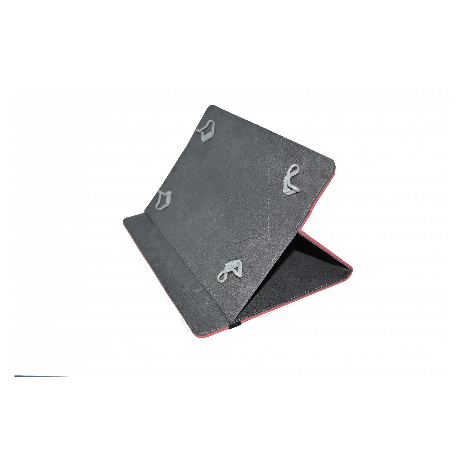 """Чехол для планшета Drobak Universal 9.6""""-10"""" Rose (446814) изображение 4"""