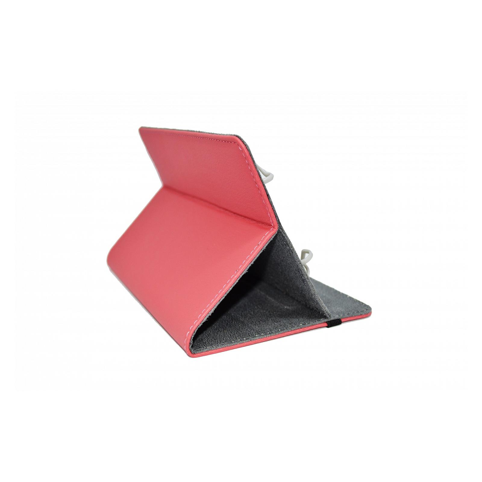 """Чехол для планшета Drobak Universal 9.6""""-10"""" Rose (446814) изображение 7"""