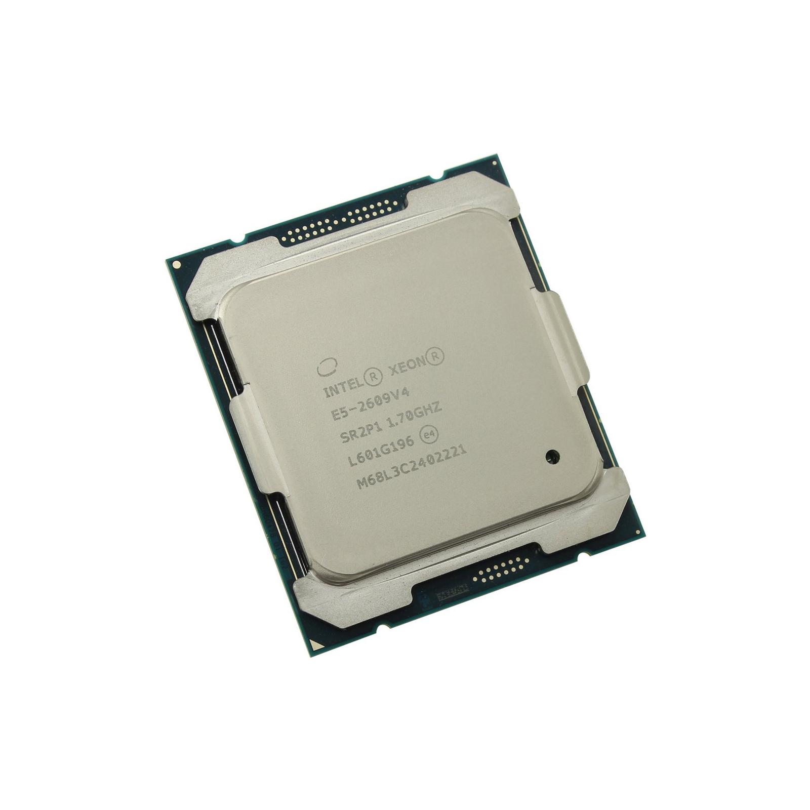 Процессор серверный INTEL Xeon E5-2609V4 8C/8T/1.70GHz/NoGfx/6.40GT/20MB/FCLGA2011-3 T (CM8066002032901) изображение 3