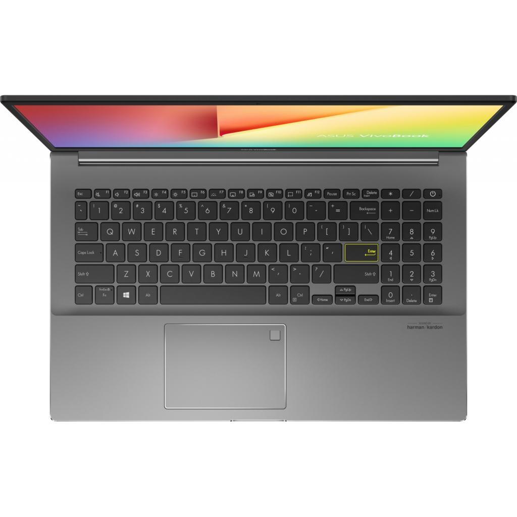 Ноутбук ASUS VivoBook S15 M533IA-BQ090 (90NB0RF3-M02560) изображение 4