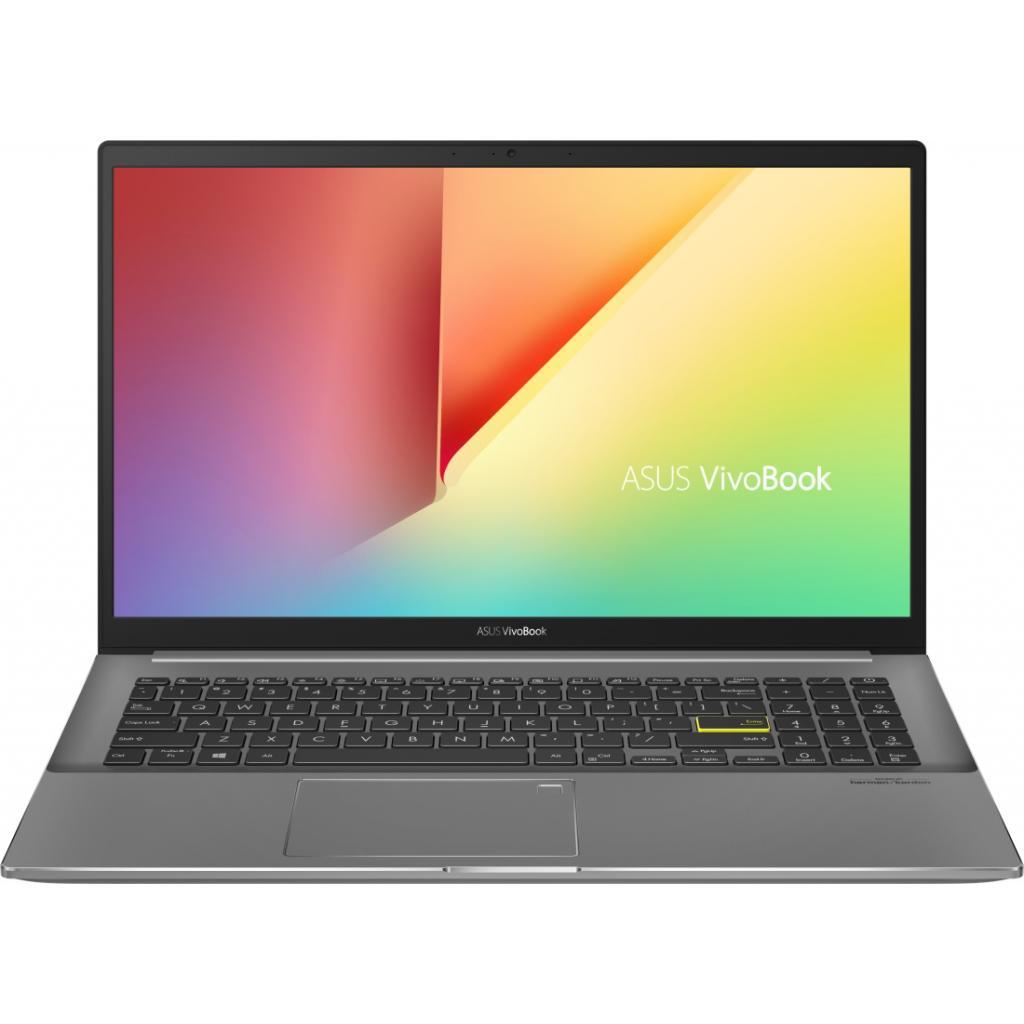 Ноутбук ASUS VivoBook S15 M533IA-BQ090 (90NB0RF3-M02560)