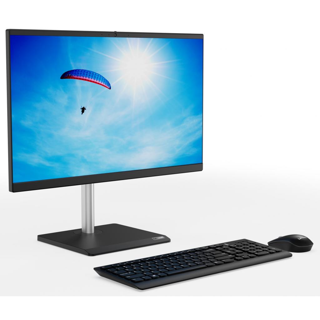 Компьютер Lenovo V50a-24IMB AiO / i5-10400T (11FJ0078RU) изображение 8