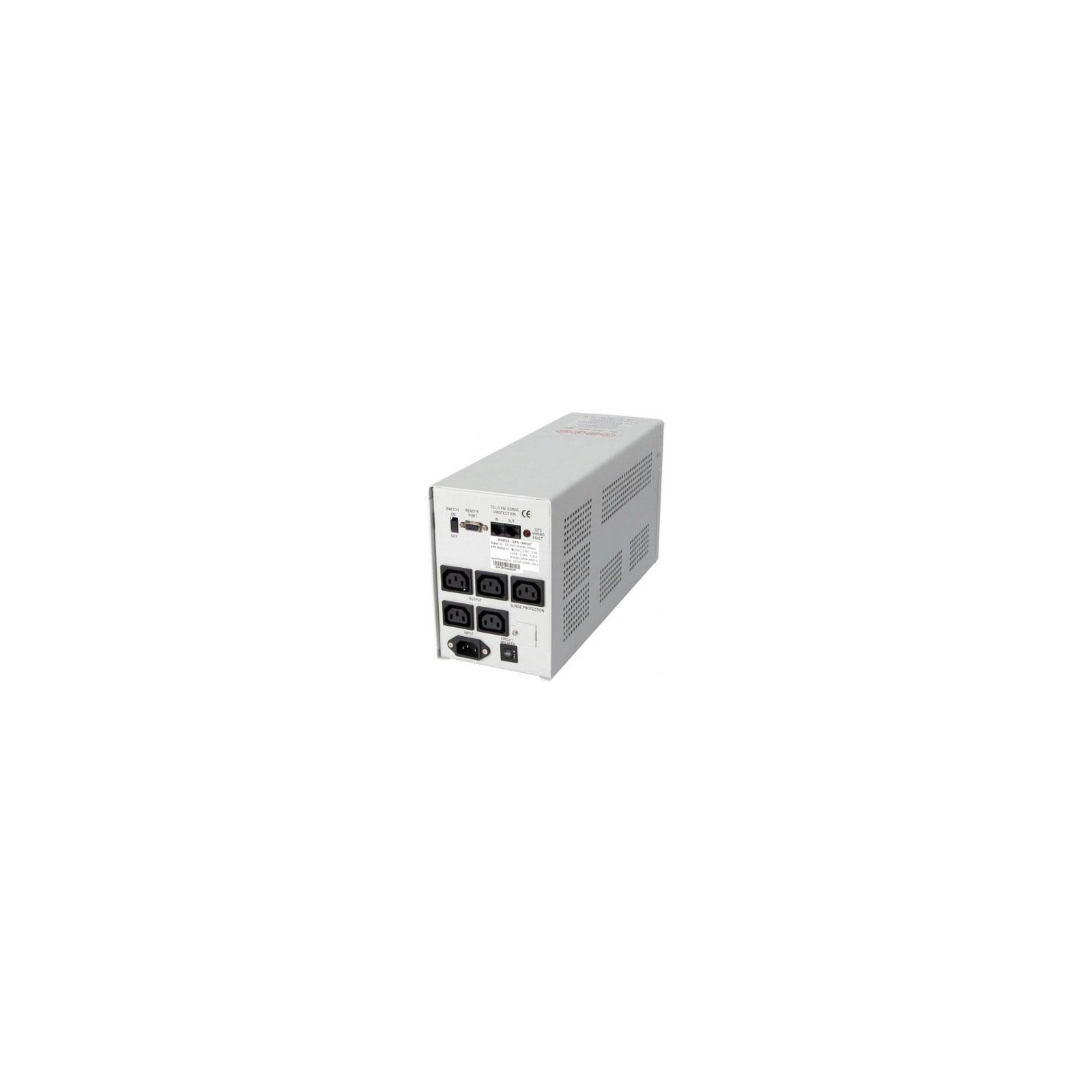Источник бесперебойного питания KIN-1500 AP Powercom изображение 2