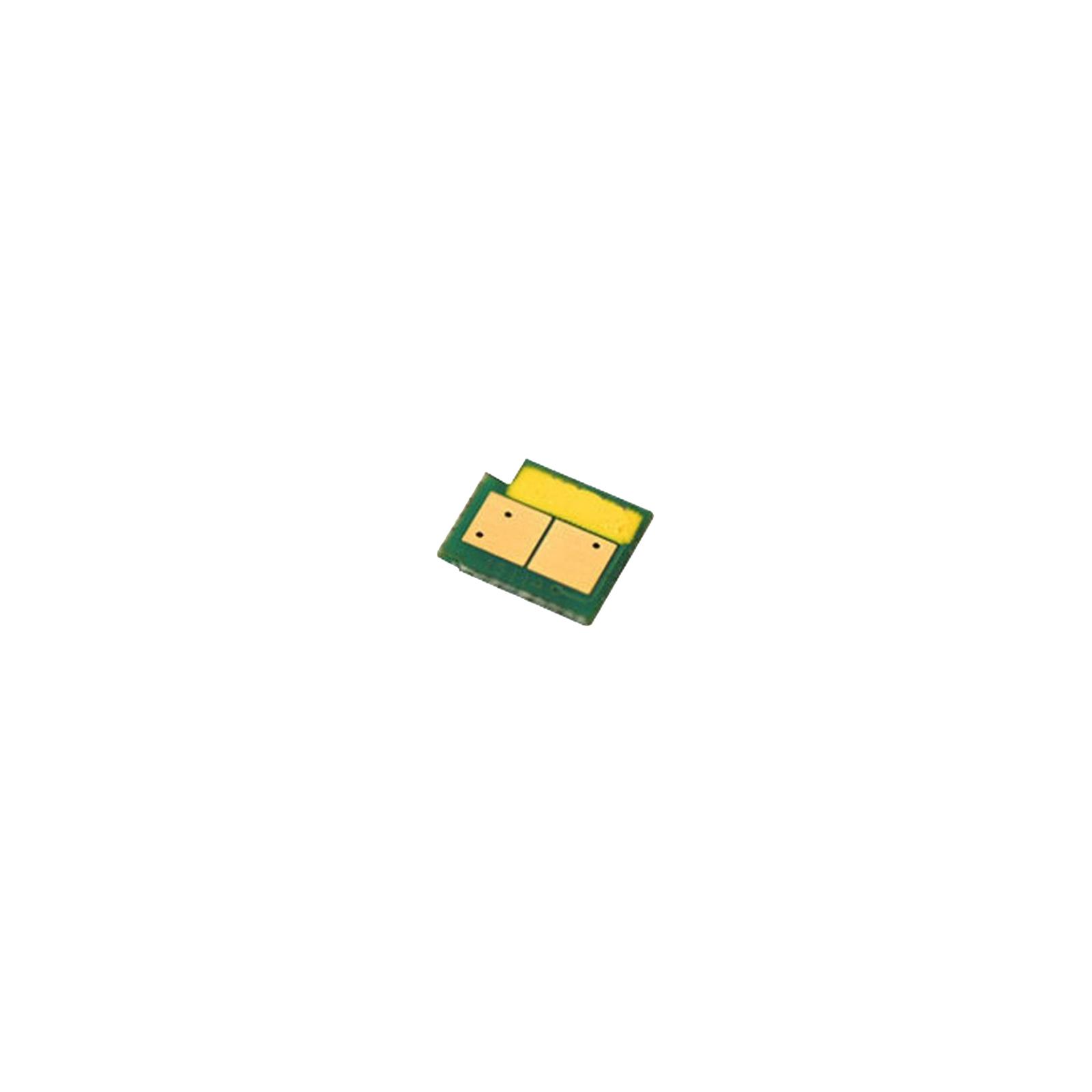 Чип для картриджа HP CLJ 1600/2600 Yellow Static Control (U15-2CHIP-Y)