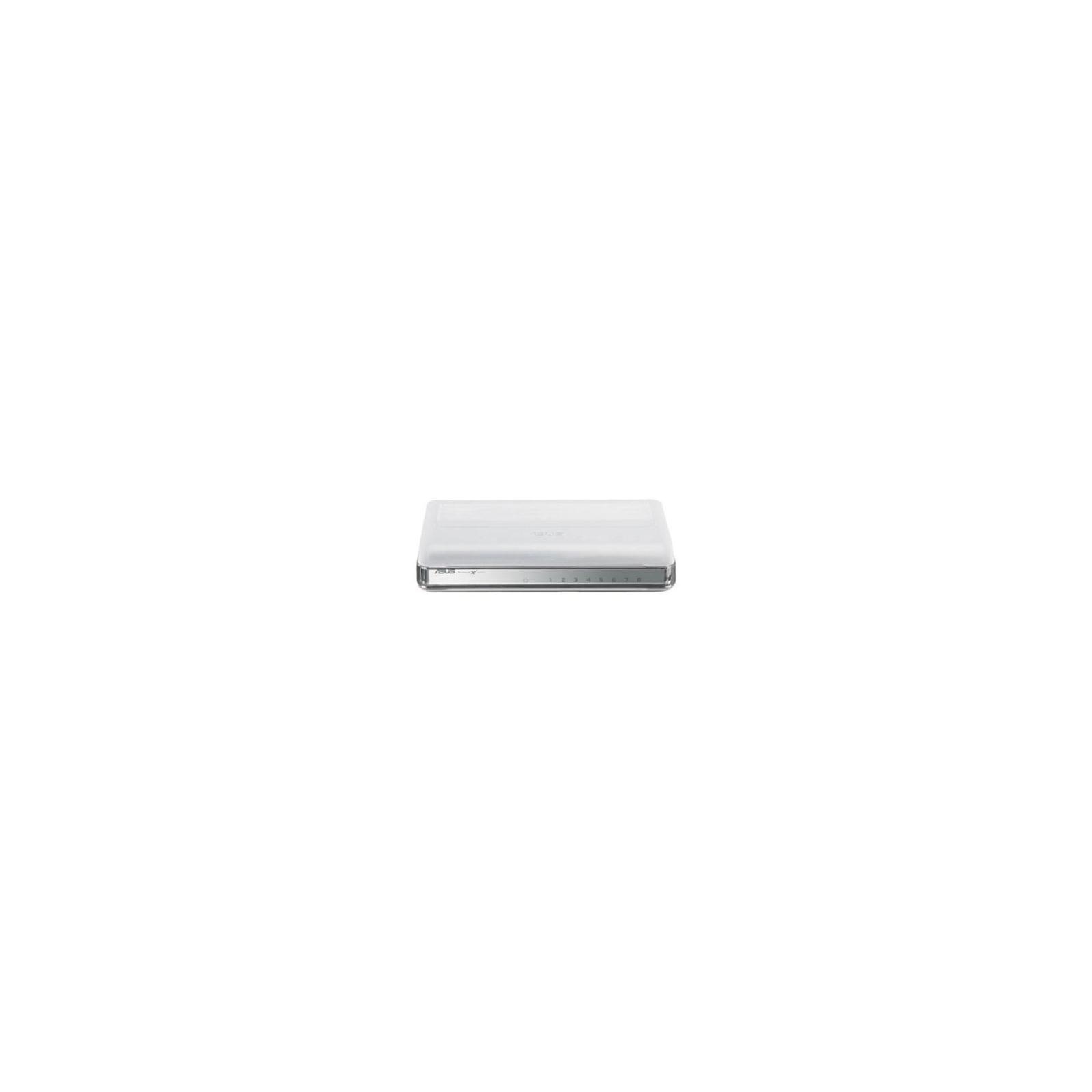 Коммутатор сетевой ASUS GX1008B