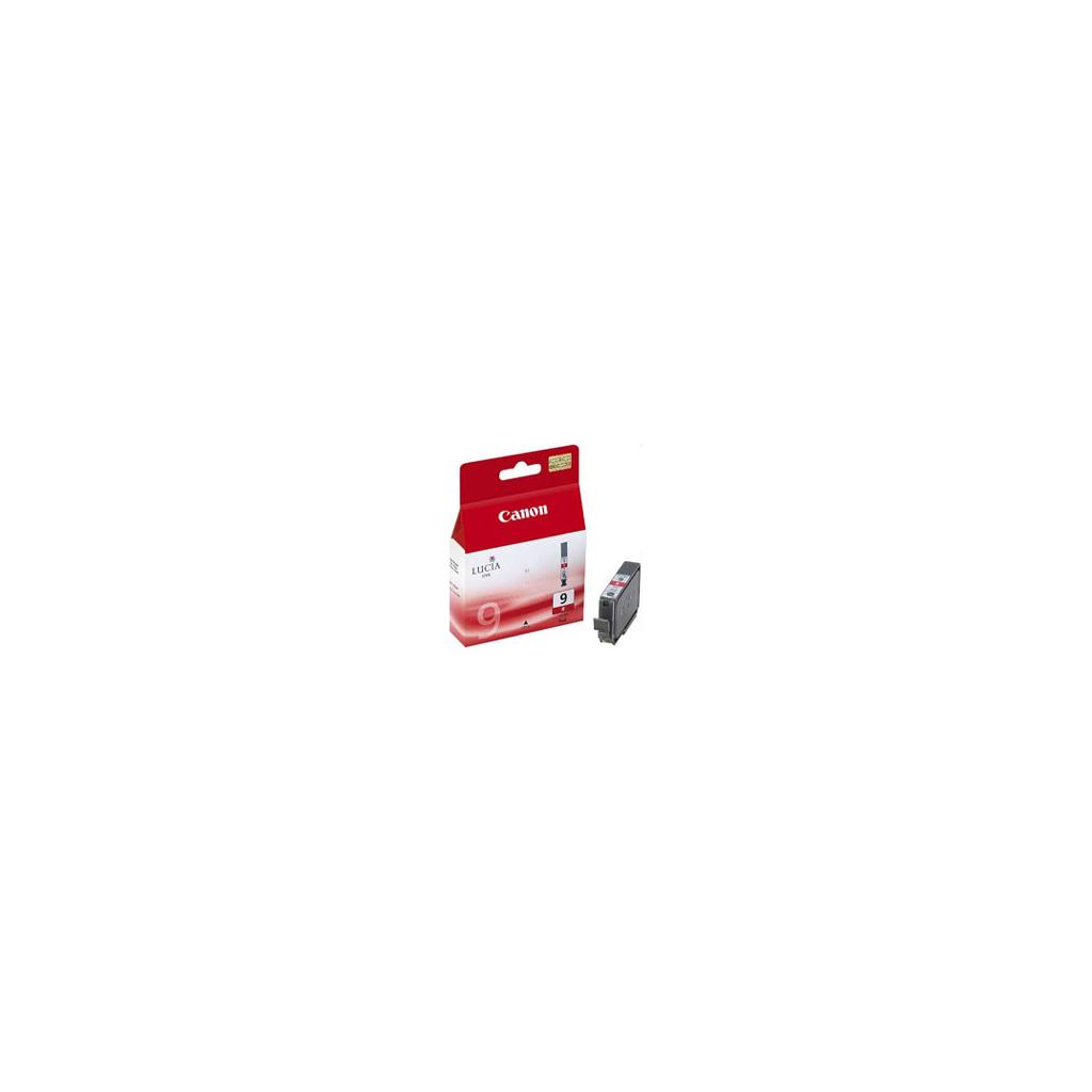 Картридж PGI-9 R (Red) Canon (1040B001)