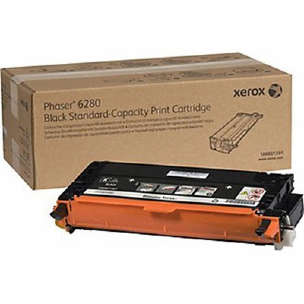 Картридж XEROX PH6280 Black (106R01391)
