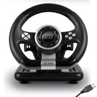 Руль ACME Racing wheel STi (4770070870709)