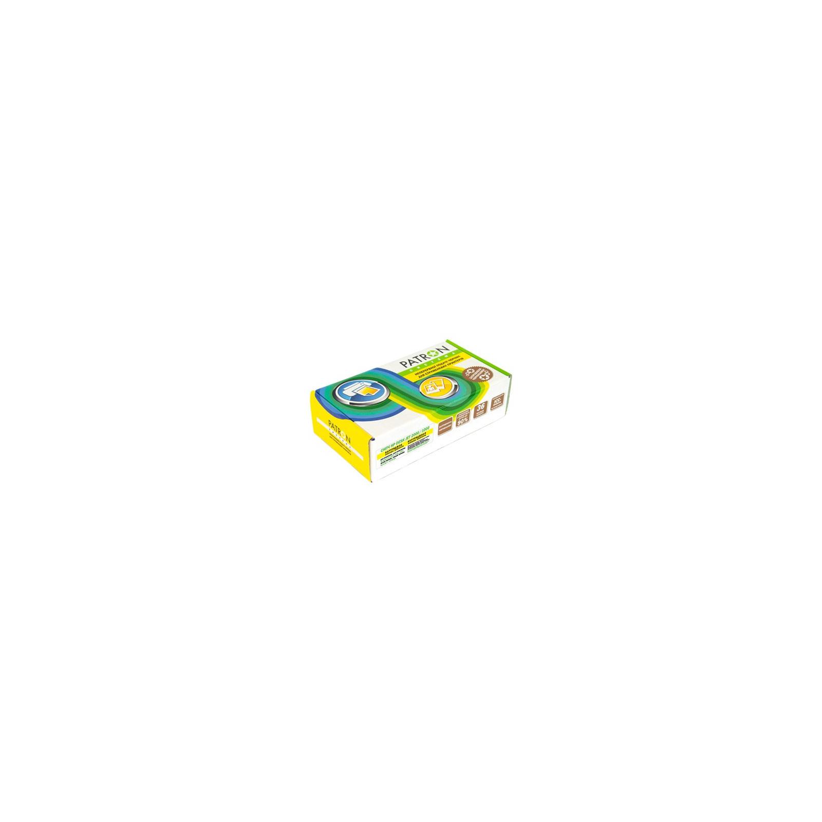 СНПЧ PATRON HP DJ 1000/2000/3000 (dashpot) (CISS-PN-C-HP-2000)