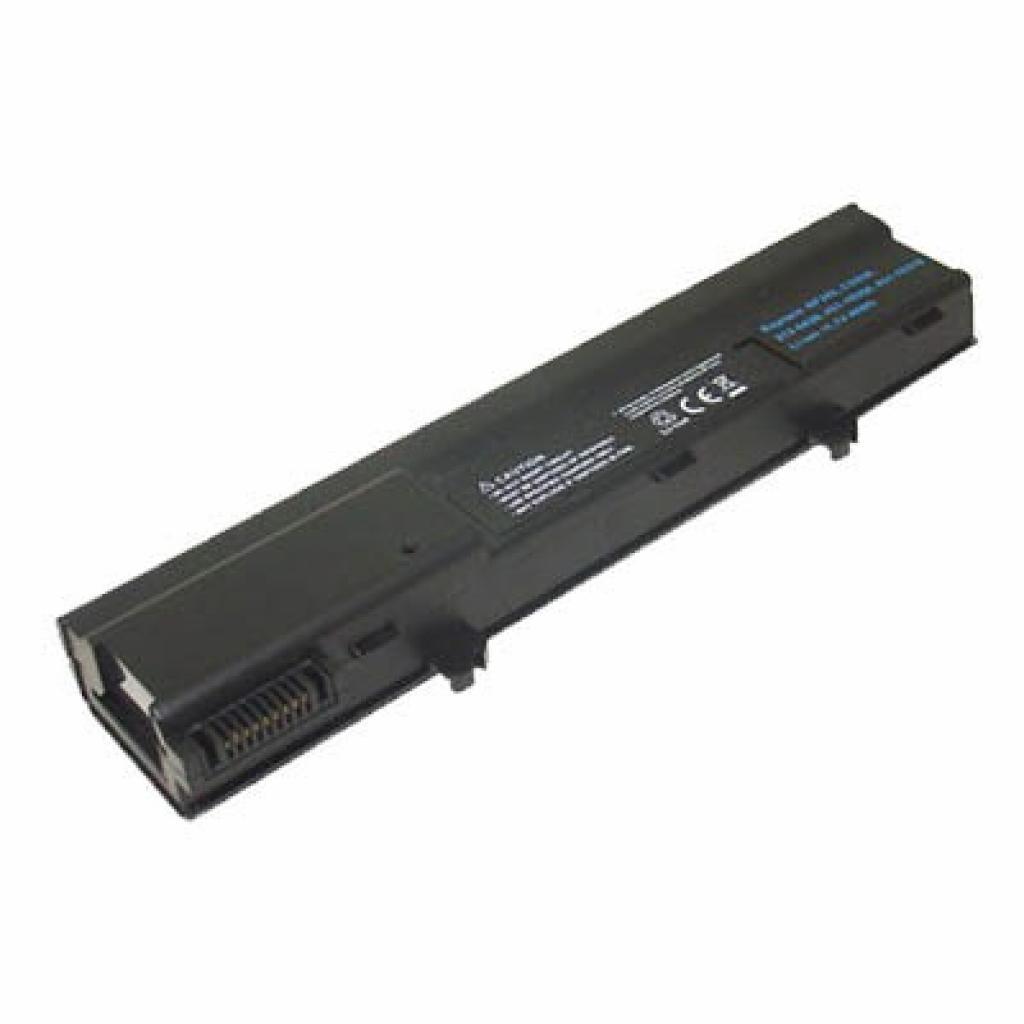 Аккумулятор для ноутбука Dell NF343 XPS m1210 BatteryExpert (HF674 L 78)