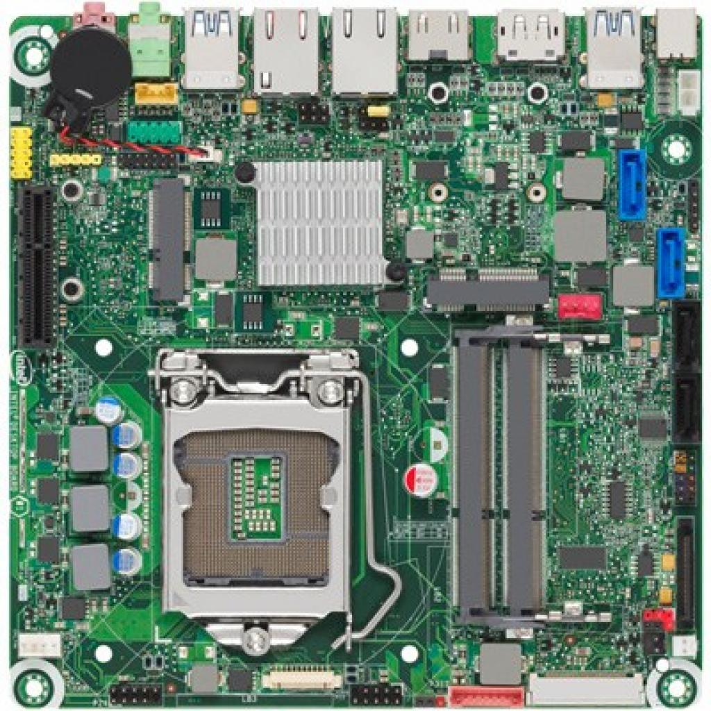 Intel DQ77KB Express Driver for Windows