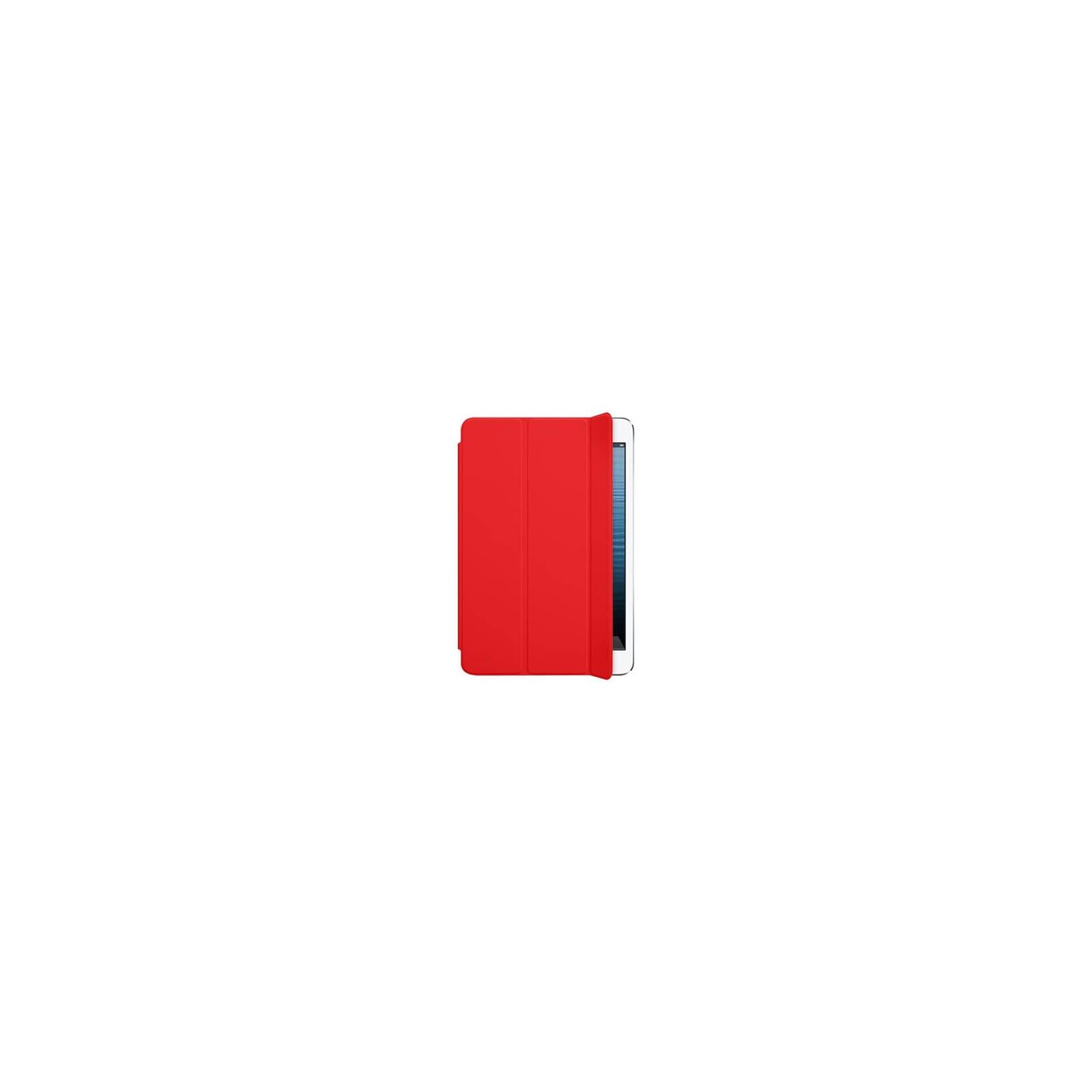 Чехол для планшета Apple Smart Cover для iPad mini (red) (MD828ZM/A)