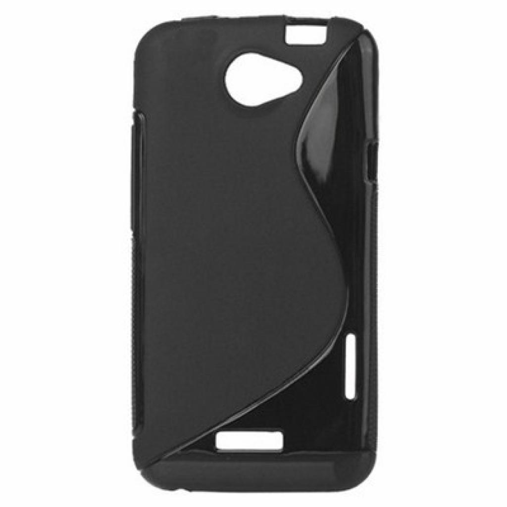 Чехол для моб. телефона Drobak для HTC One /Elastic PU (214387)