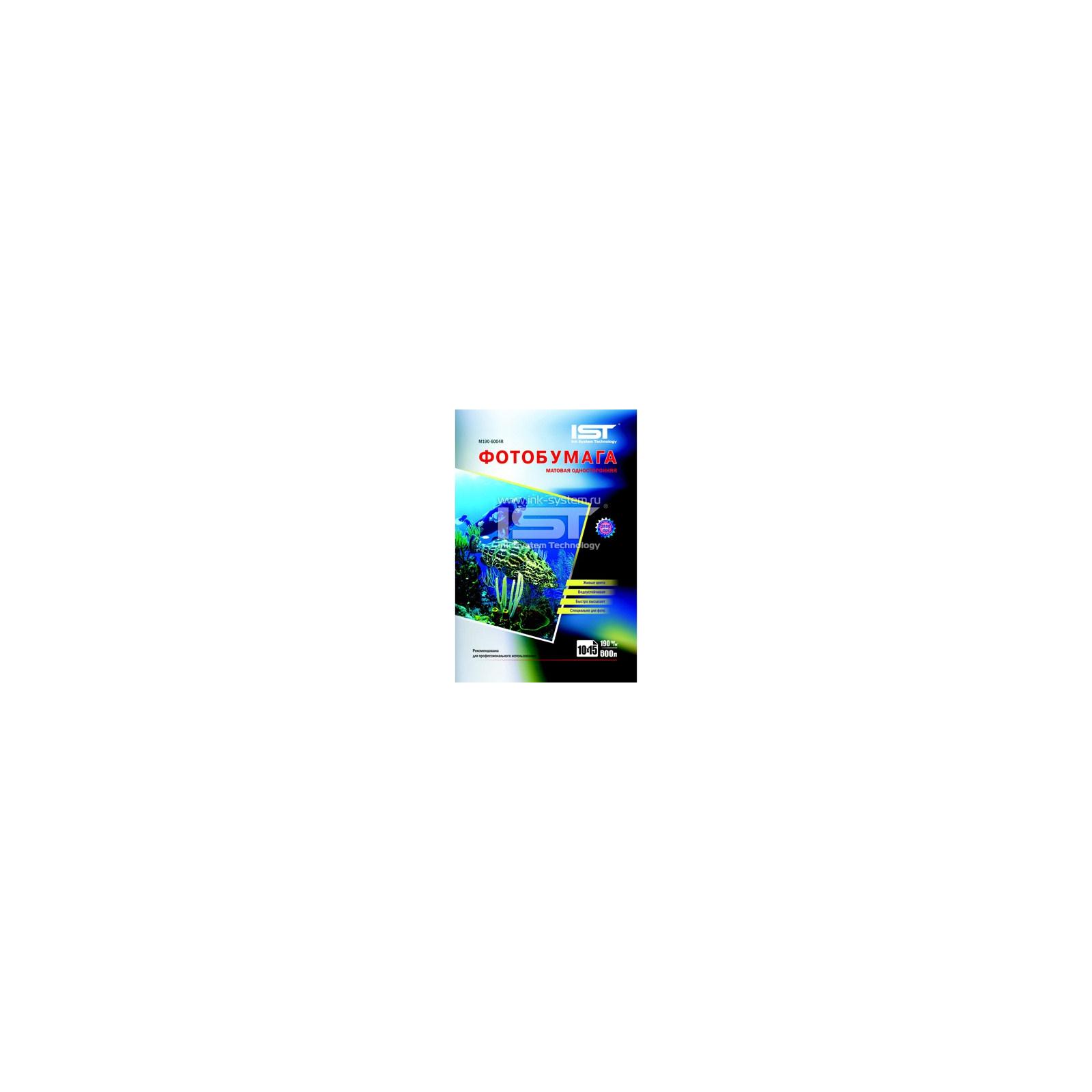 Бумага IST 10x15 (M190-6004R)