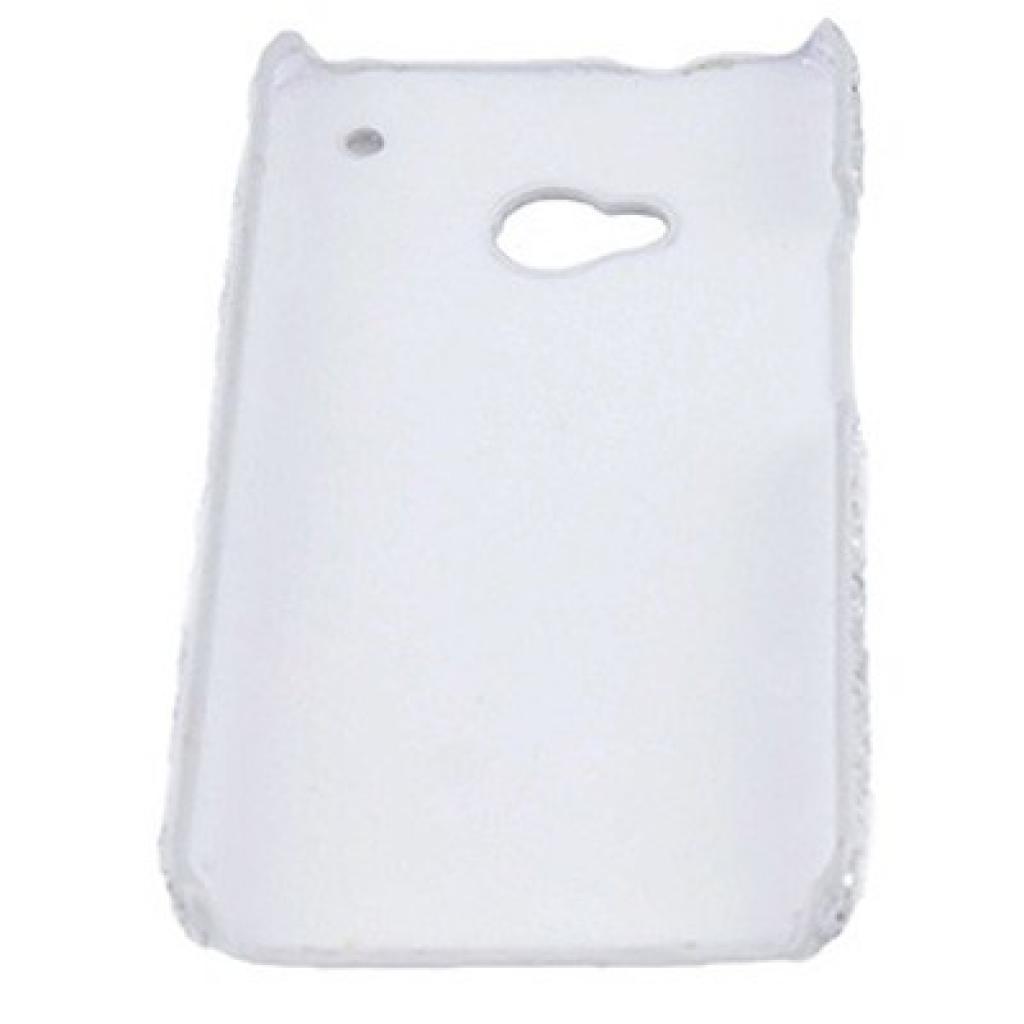 Чехол для моб. телефона Drobak для HTC One /Elegant Glitter (218807) изображение 2
