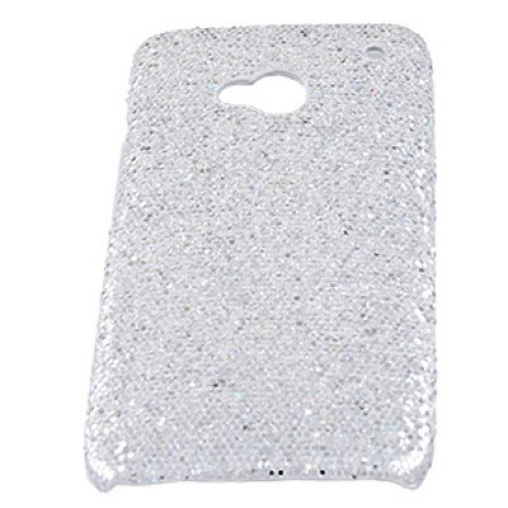 Чехол для моб. телефона Drobak для HTC One /Elegant Glitter (218807)