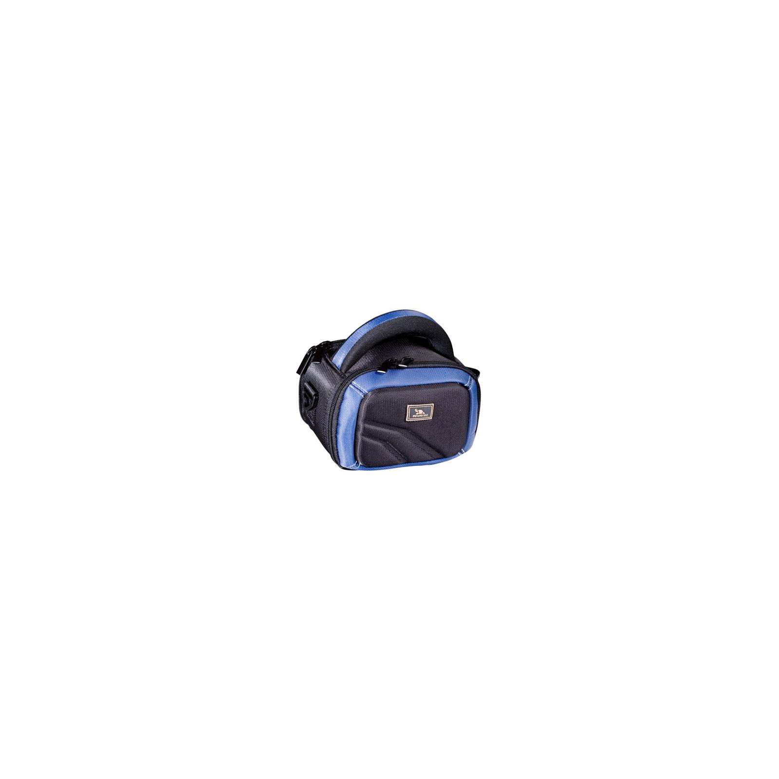 Фото-сумка RivaCase Video Case (7124-L(PS) Sapphire Blue)