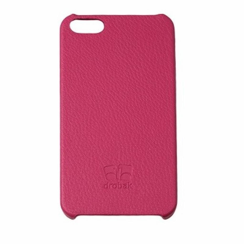 Чехол для моб. телефона Drobak для Apple Iphone 5 /Stylish plastic/Pink (210227)