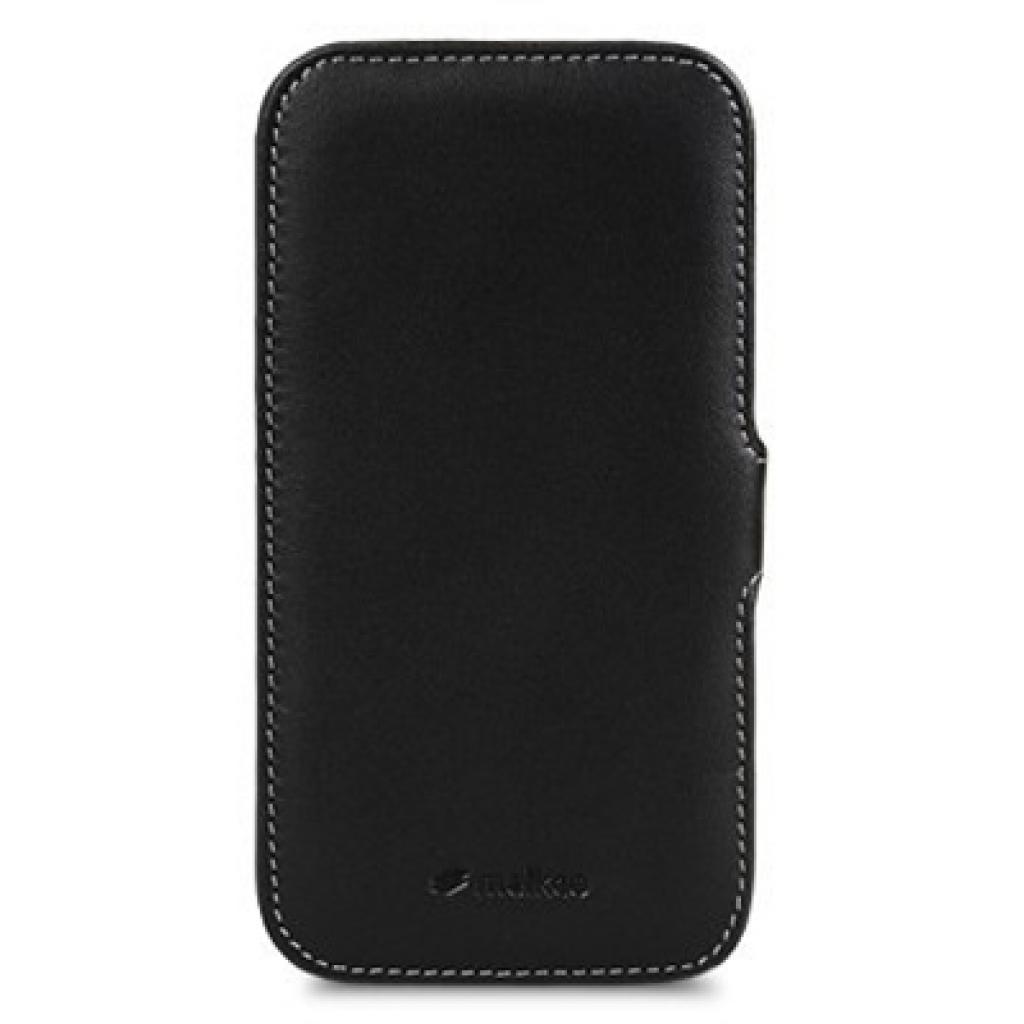 Чехол для моб. телефона Melkco для Samsung N7100 Galaxy Note 2 Booka Type black (SSNO71LCJB1BKNP)
