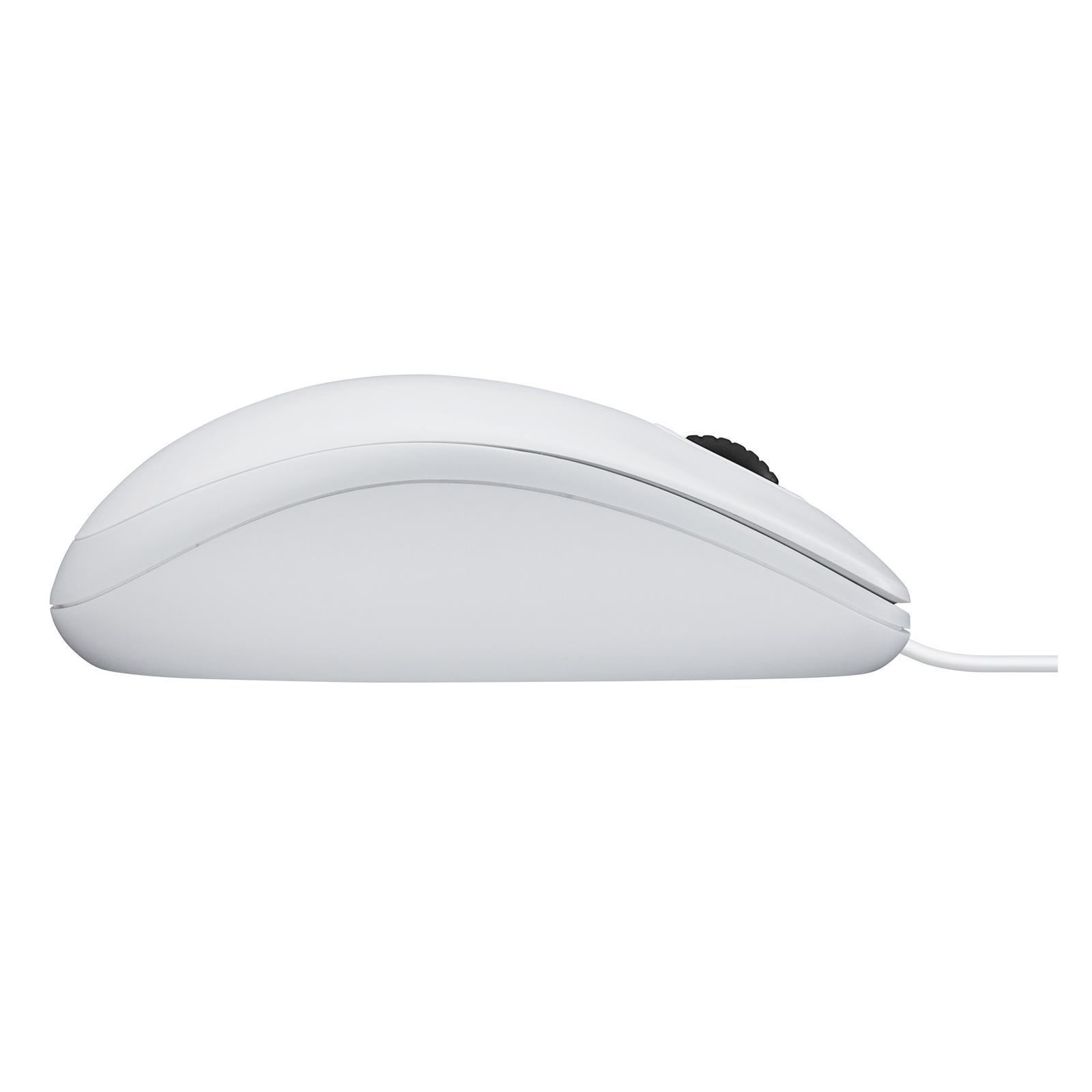 Мышка Logitech B100 (910-003360) изображение 2