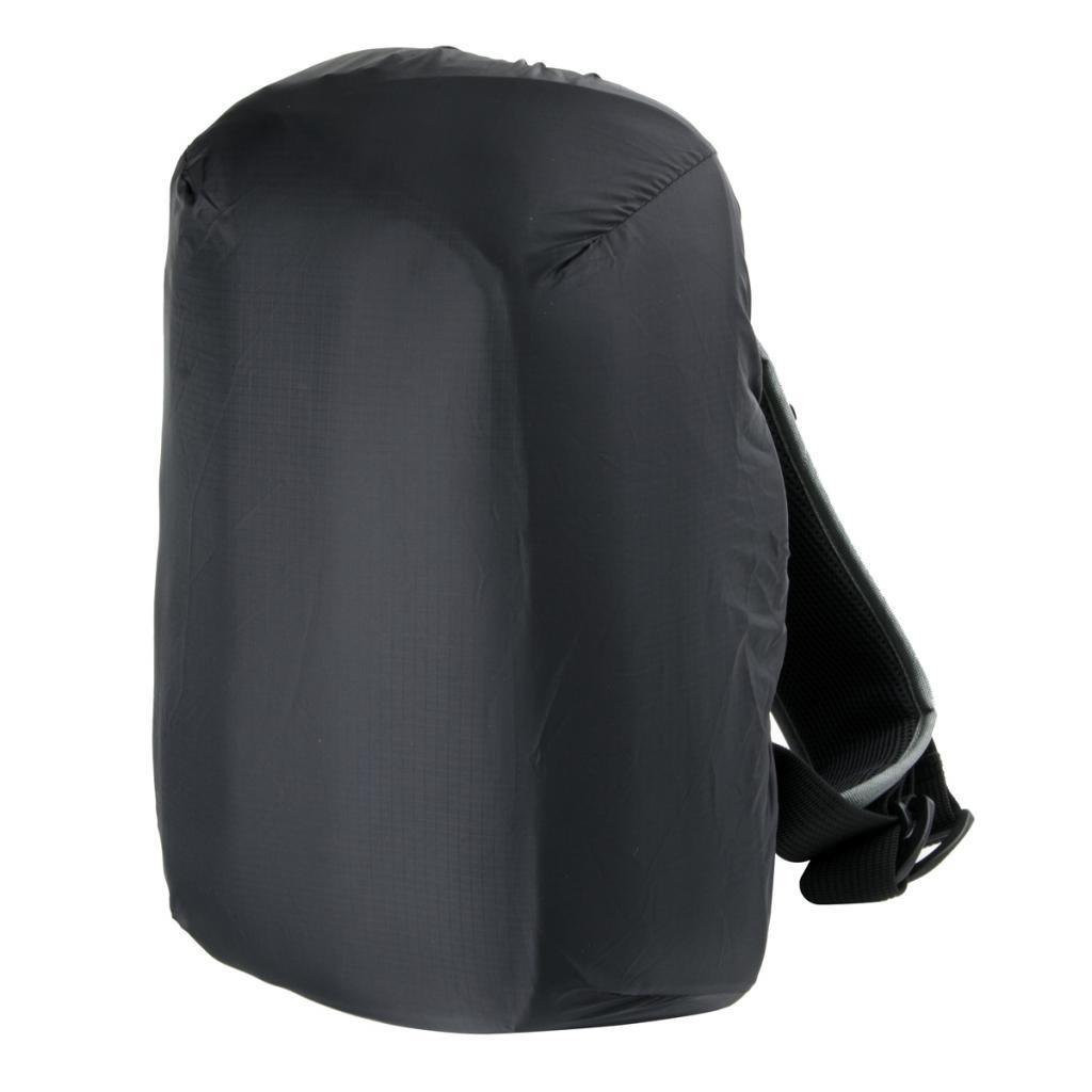 Рюкзак для фототехники Crumpler Quick Escape Sling (dk. mouse grey) (QES-002) изображение 6