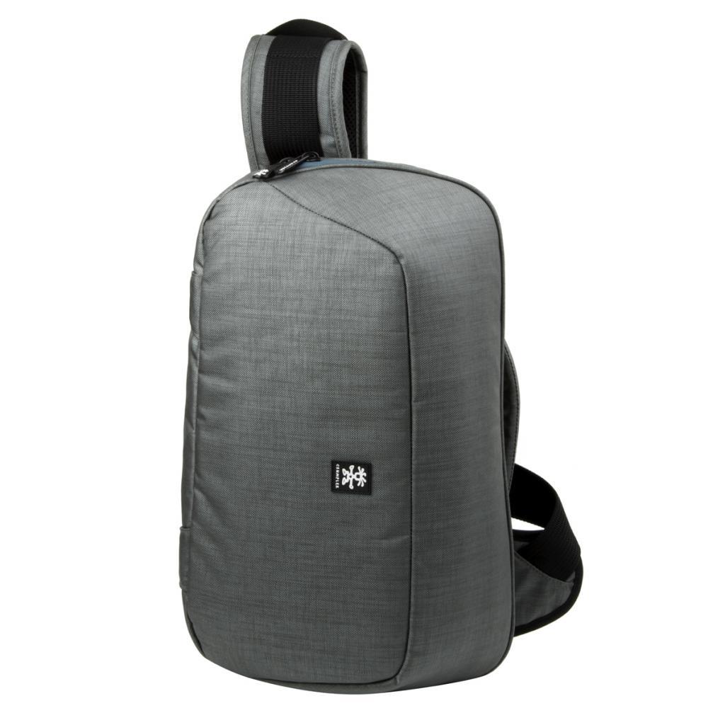 Рюкзак для фототехники Crumpler Quick Escape Sling (dk. mouse grey) (QES-002)