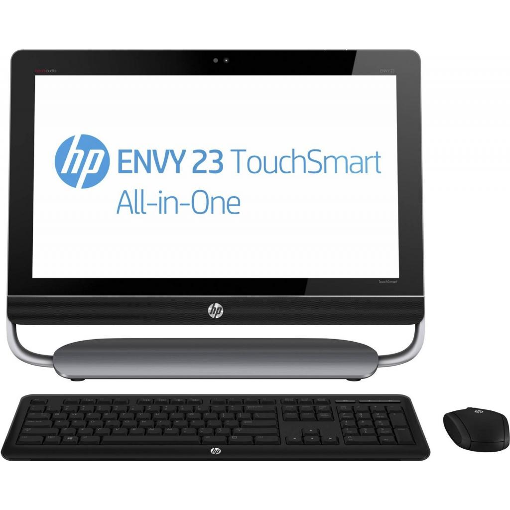 Компьютер HP ENVY 23-d201er (E3H60EA) изображение 2