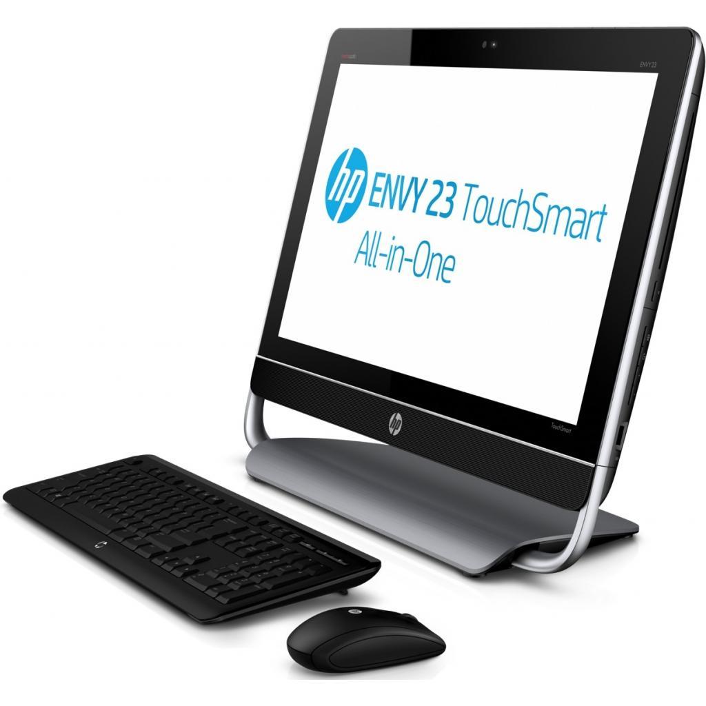 Компьютер HP ENVY 23-d201er (E3H60EA) изображение 3