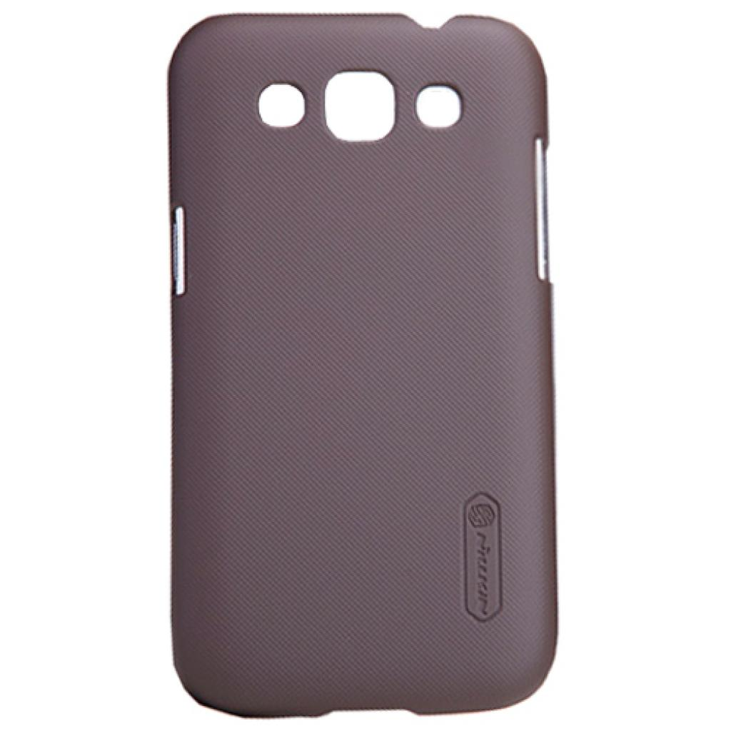Чехол для моб. телефона NILLKIN для Samsung I8552 /Super Frosted Shield/Brown (6065860)