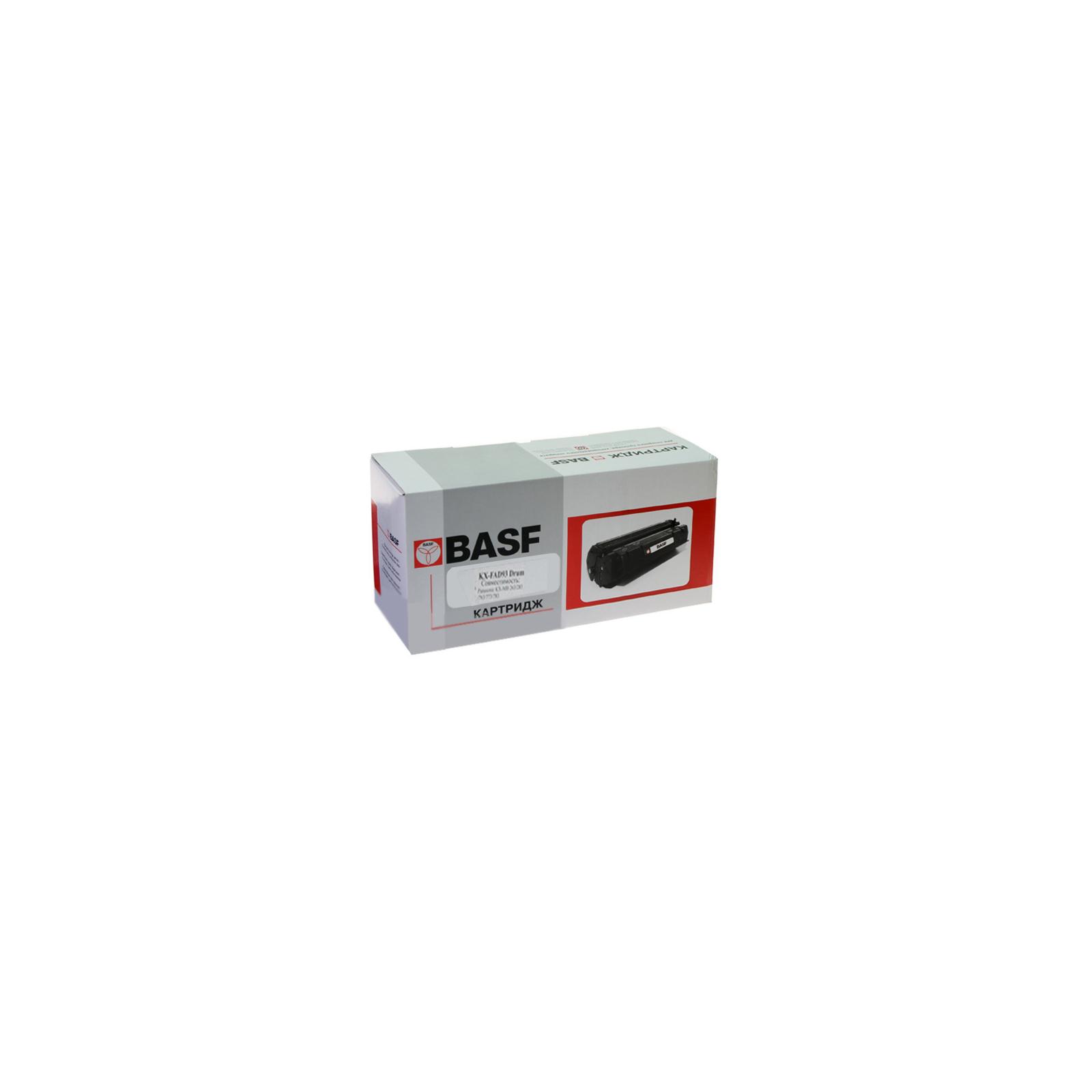 Драм картридж BASF для Panasonic KX-MB263/763/773 (B-KX-FAD93A7)