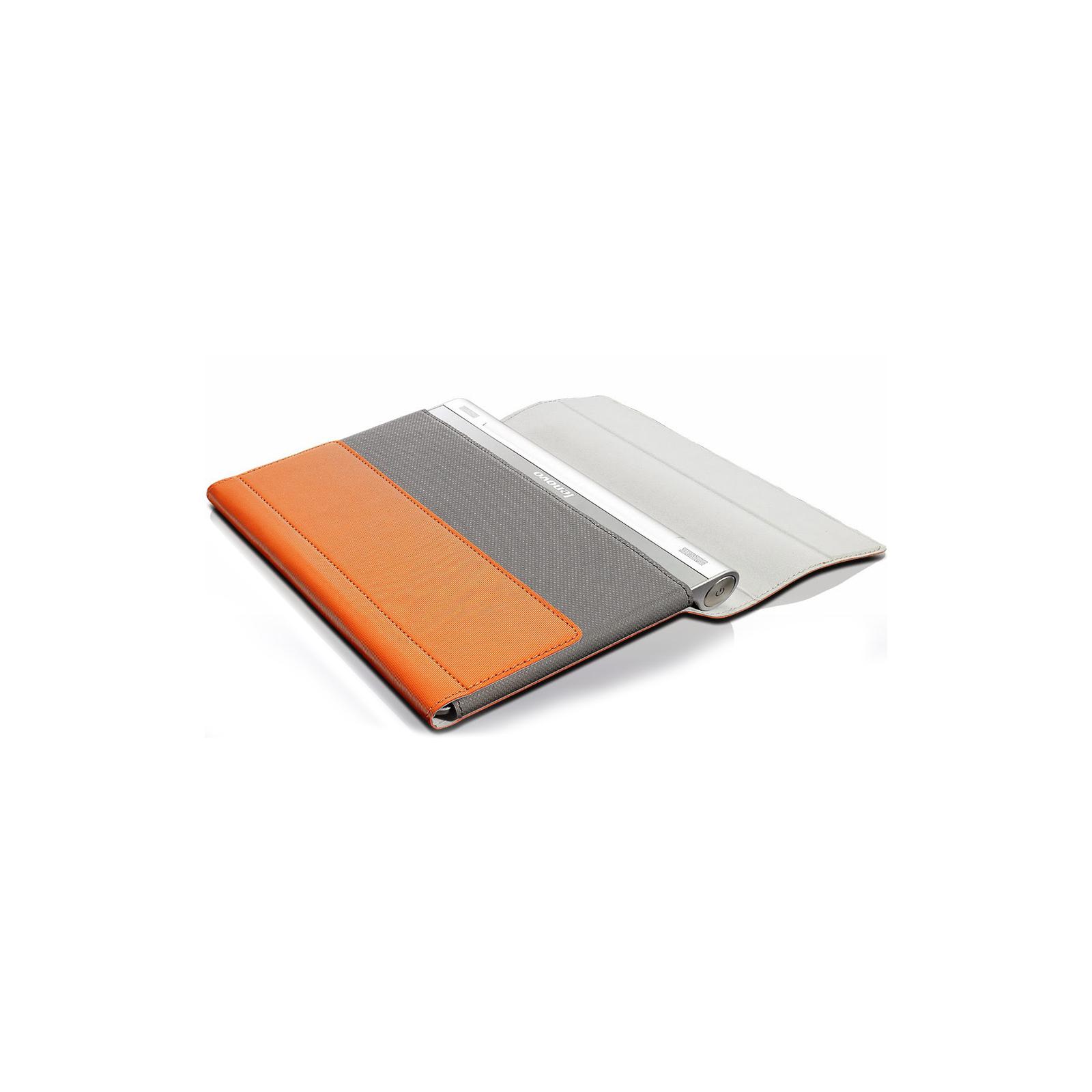 Чехол для планшета Lenovo 8' B6000 Yoga Tablet, Sleeve and Film Orange (888015977) изображение 2
