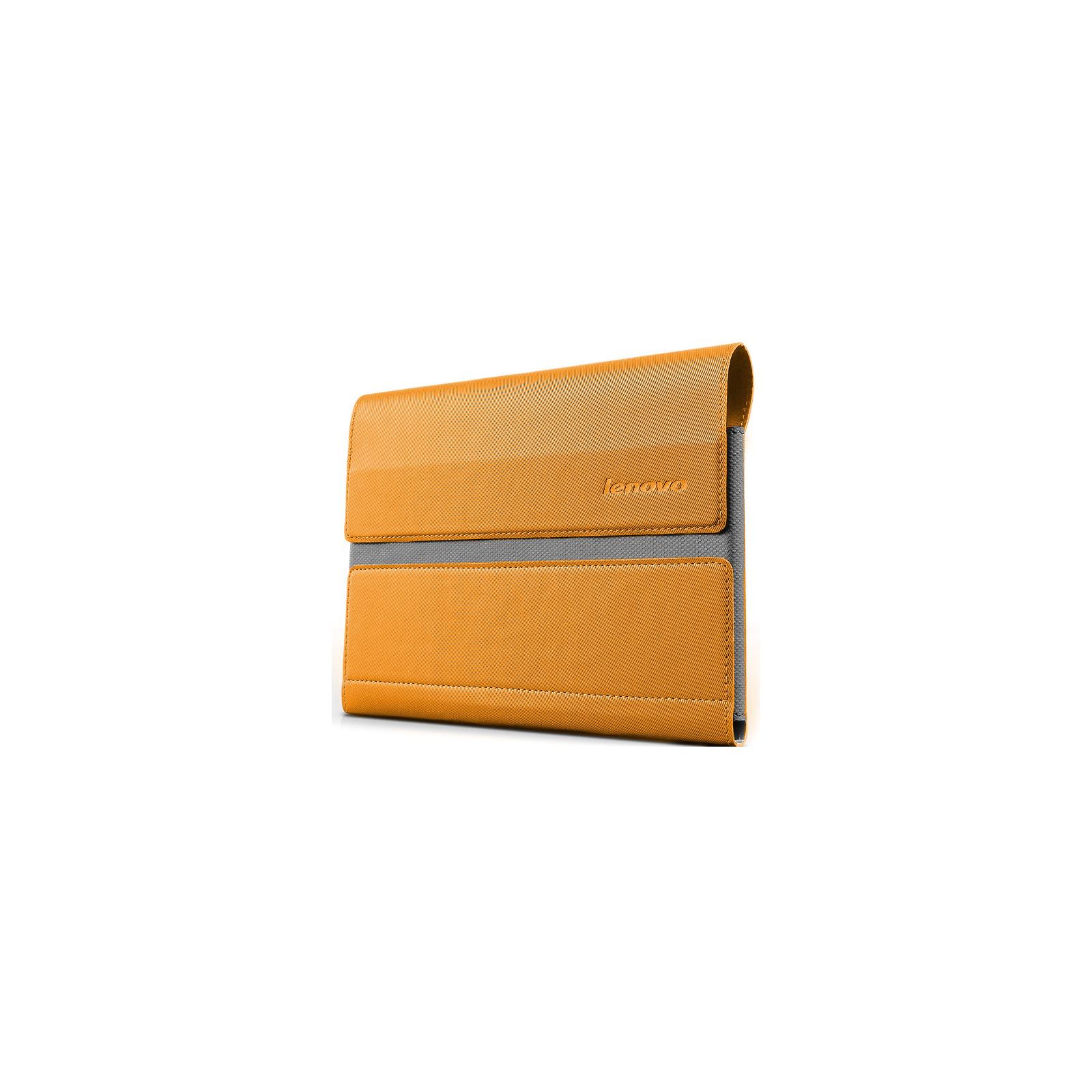 Чехол для планшета Lenovo 8' B6000 Yoga Tablet, Sleeve and Film Orange (888015977)