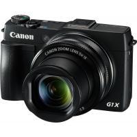 Цифровой фотоаппарат Canon Powershot G1 X Mark II Wi-Fi (9167B013)
