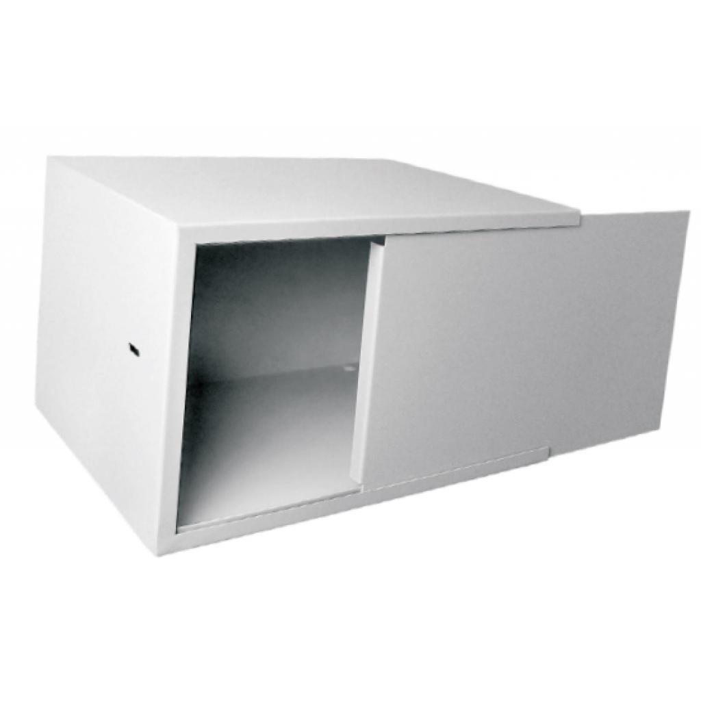Шкаф настенный 7U Exalan (БК-520-з-1-7U) изображение 2