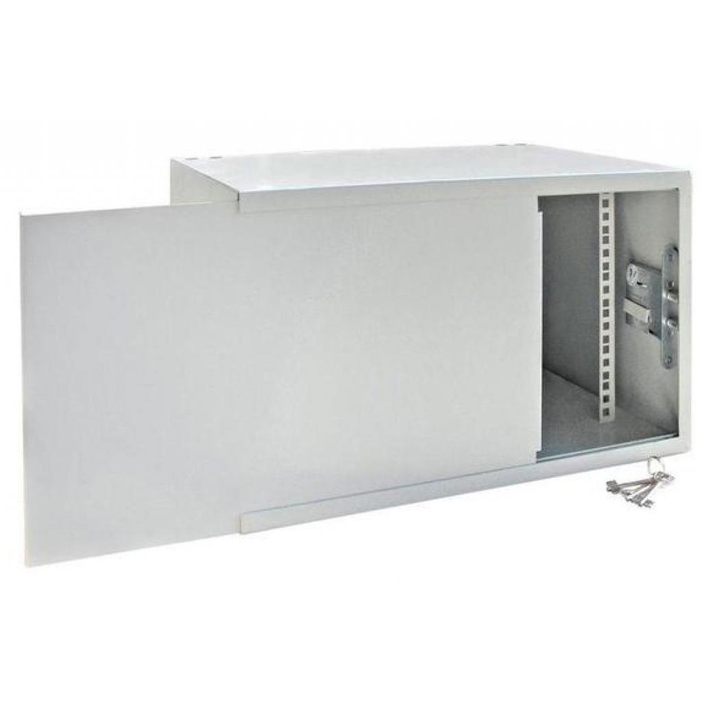 Шкаф настенный 7U Exalan (БК-520-з-1-7U) изображение 3