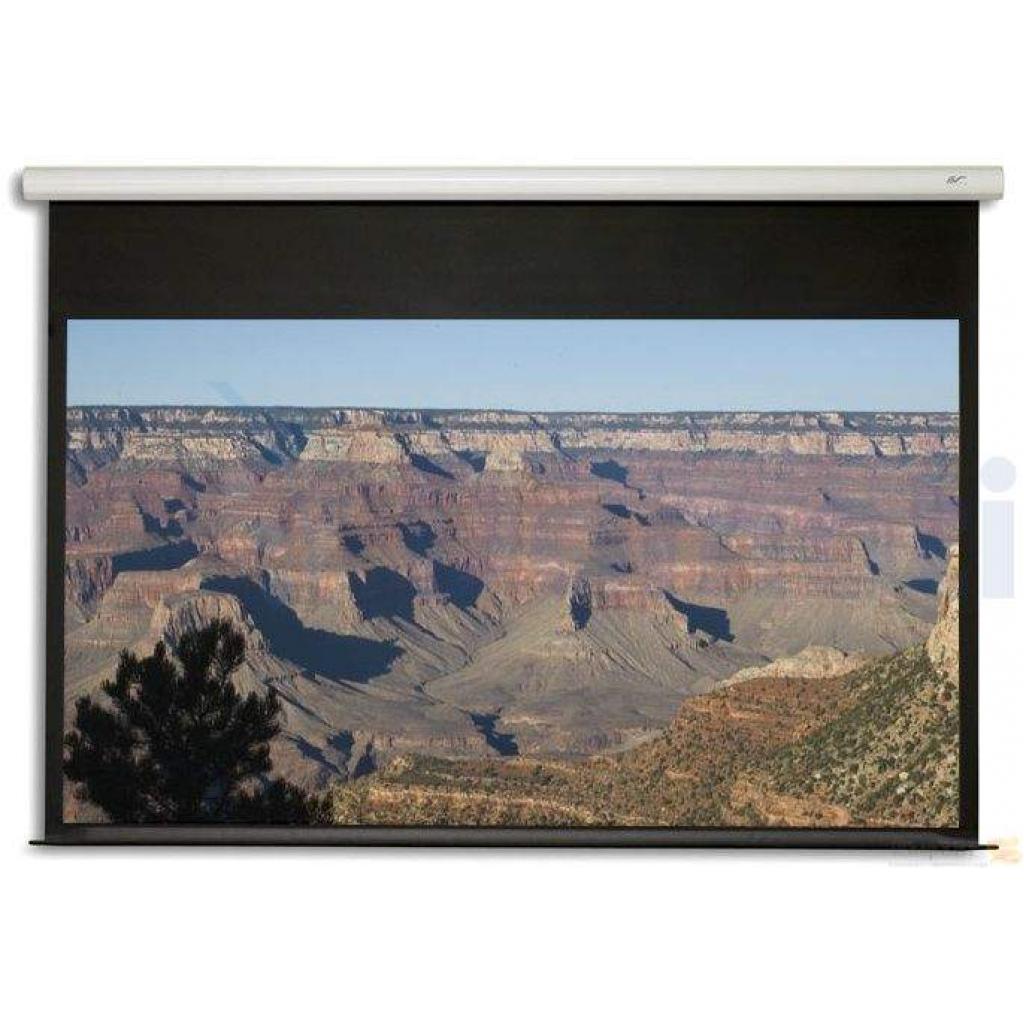 Проекционный экран ELITE SCREENS PM144HT-E8