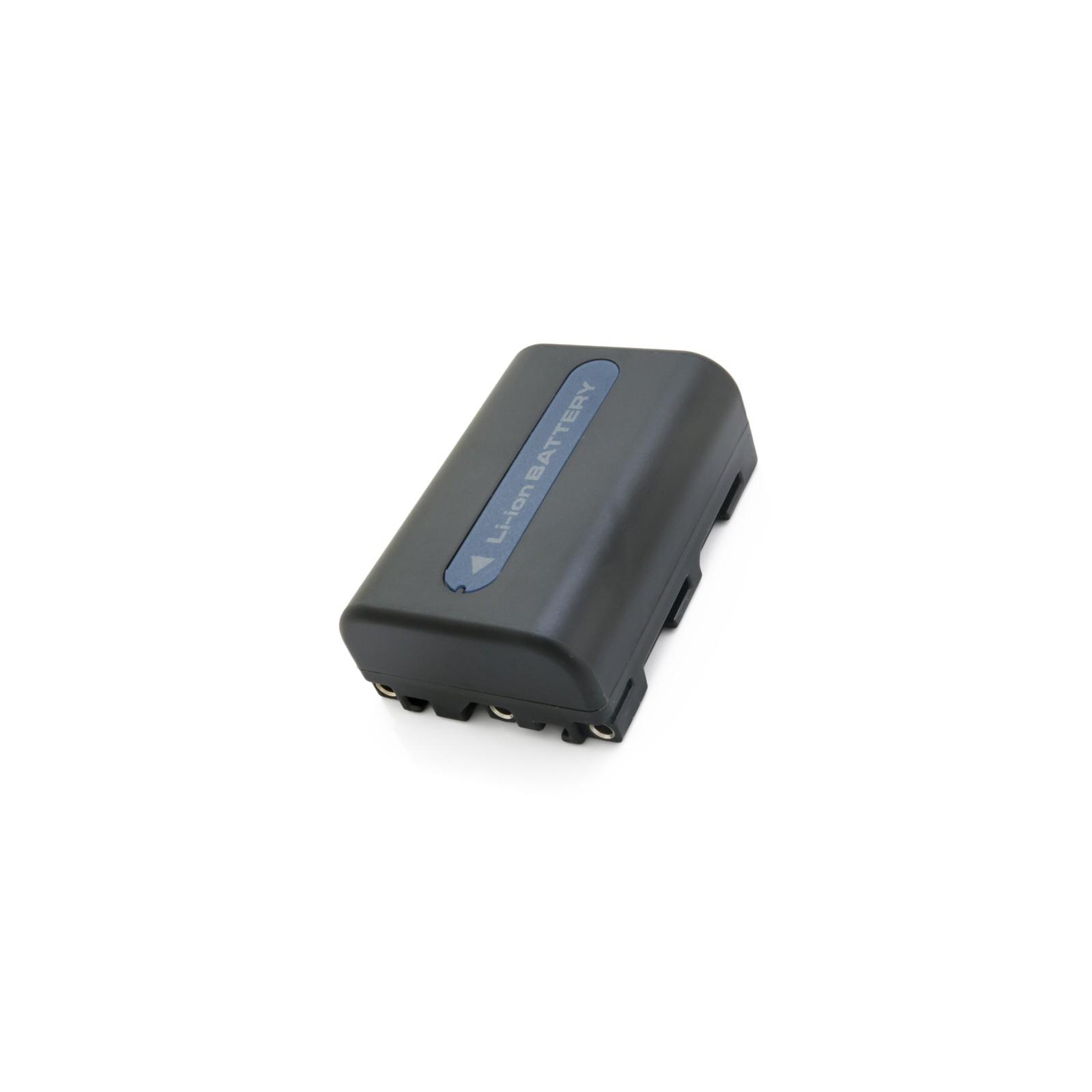 Аккумулятор к фото/видео EXTRADIGITAL Sony NP-FM50 (BDS2663) изображение 4