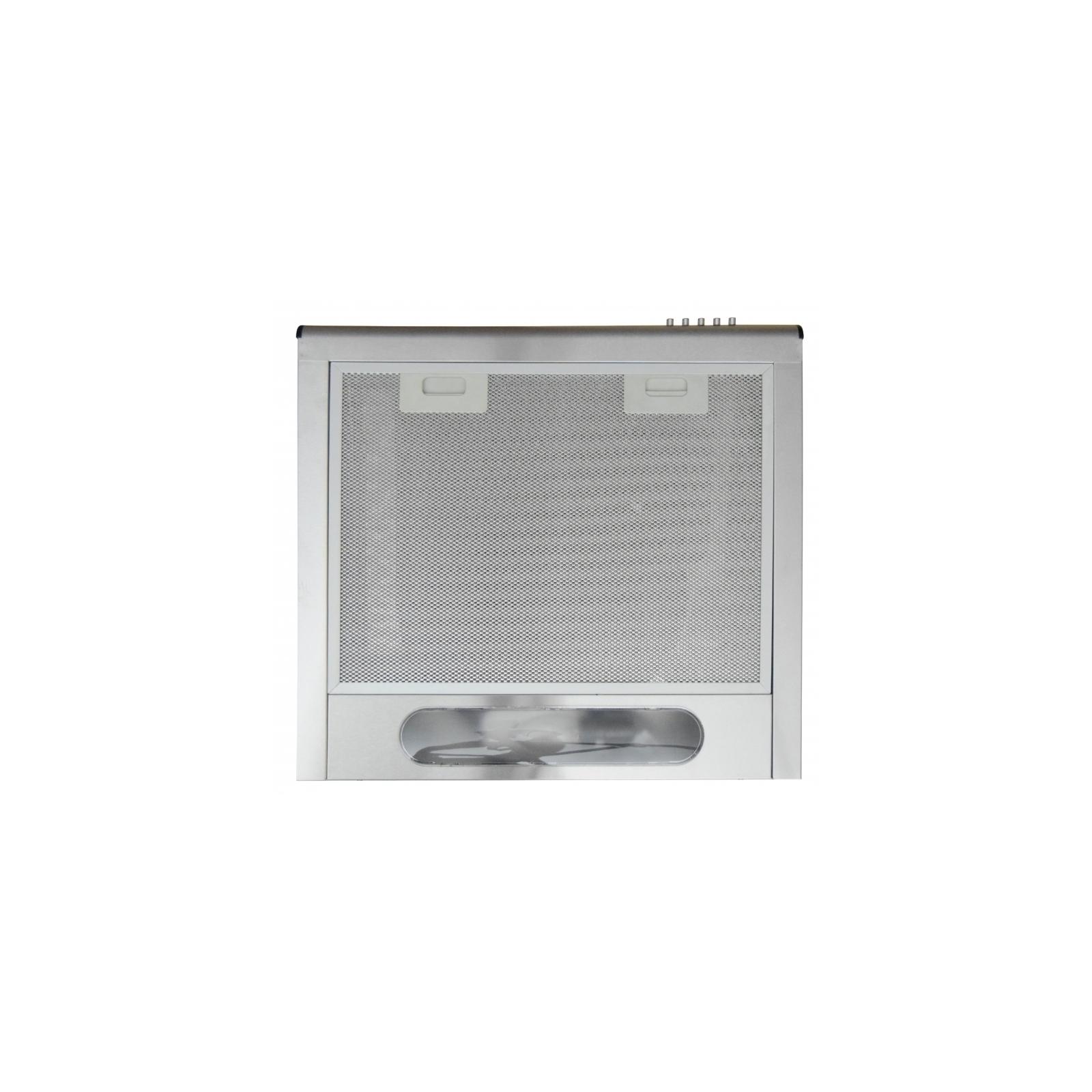 Вытяжка кухонная ELEYUS Line I 60 IS изображение 4