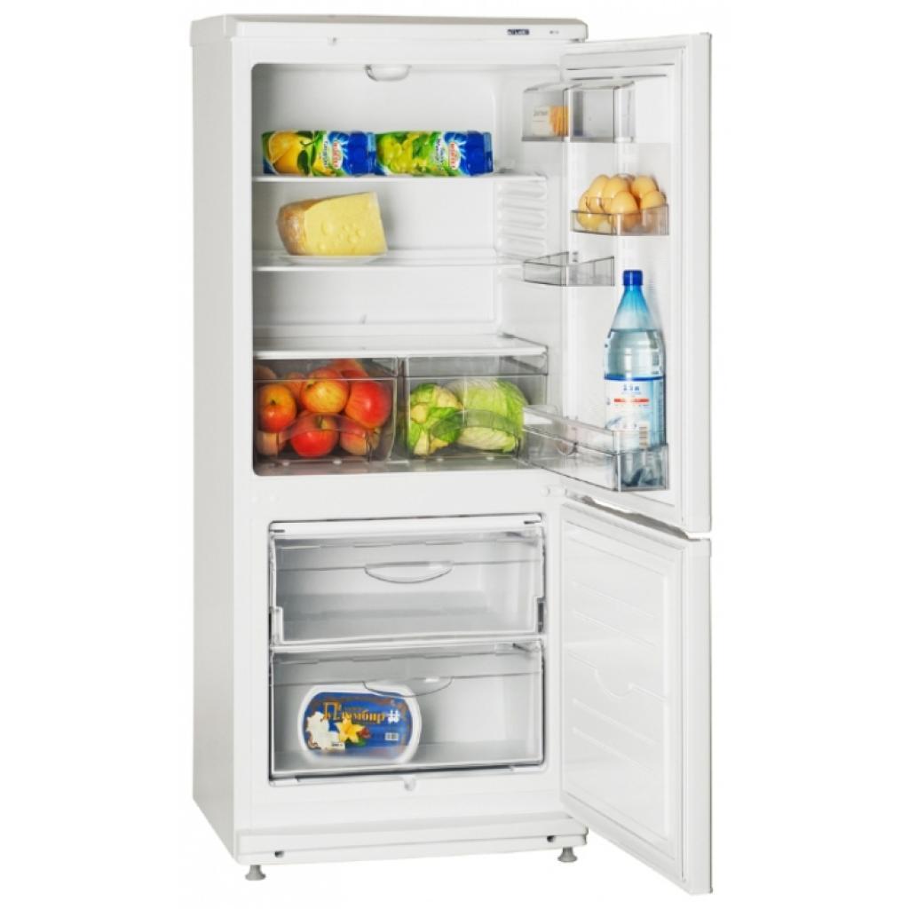 Холодильник ATLANT XM 4008-100 (XM-4008-100) изображение 2