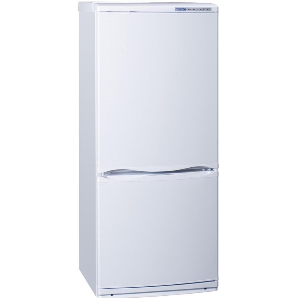 Холодильник ATLANT XM 4008-100 (XM-4008-100)