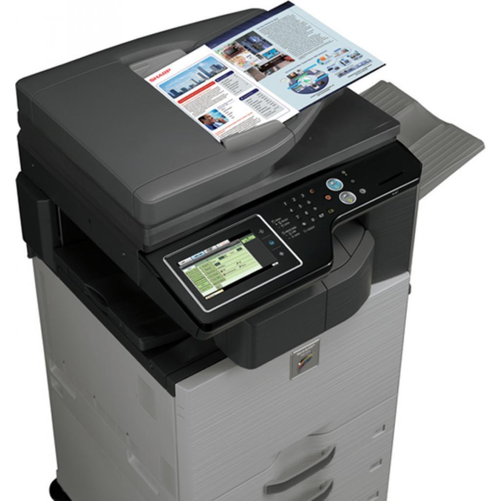 Многофункциональное устройство SHARP MX3114N изображение 3