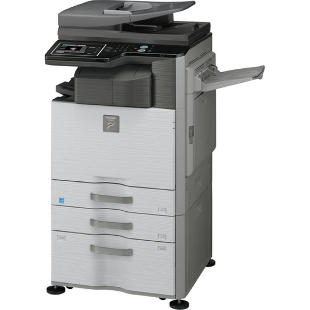 Многофункциональное устройство SHARP MX3114N