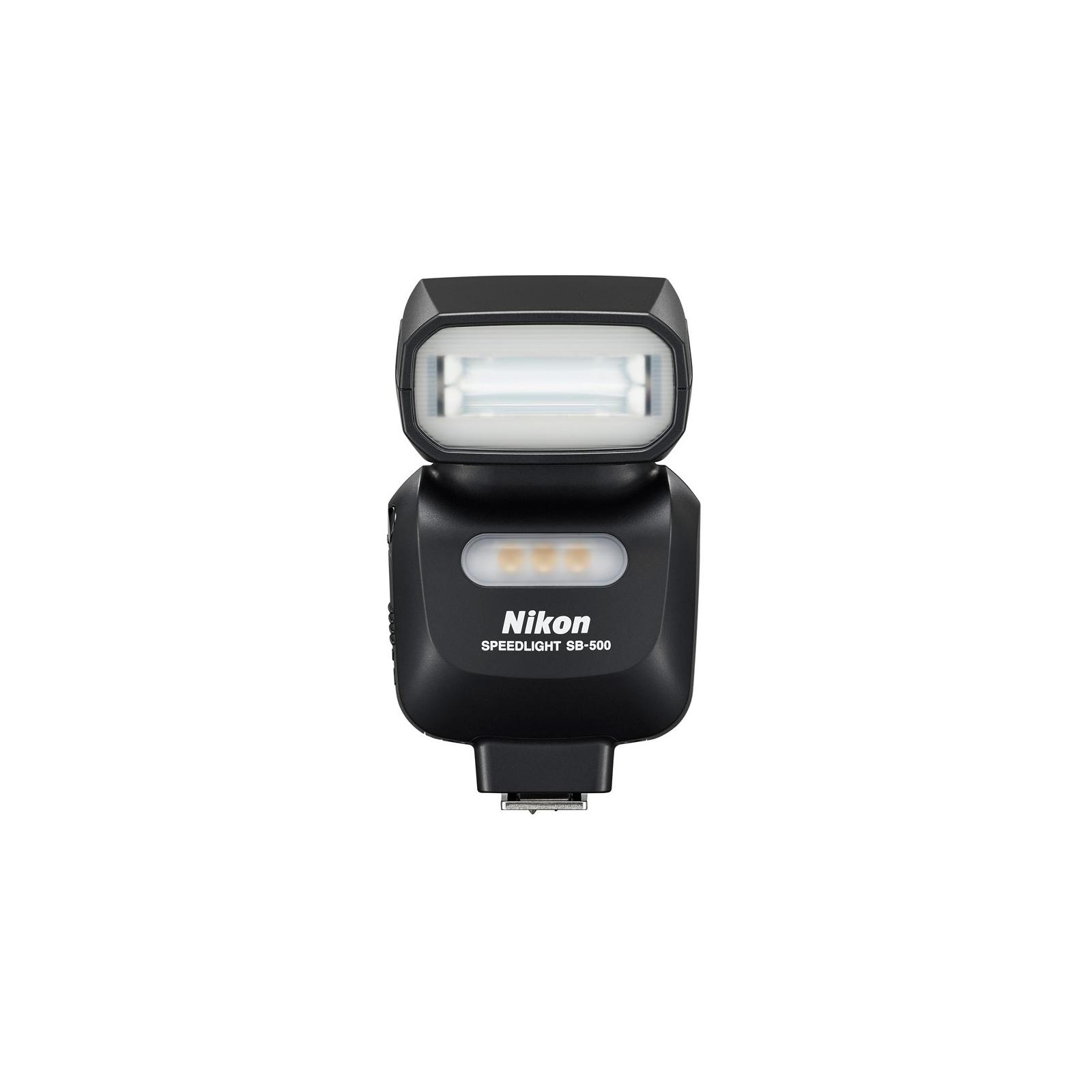 Вспышка Nikon Speedlight SB-500 (FSA04201) изображение 2