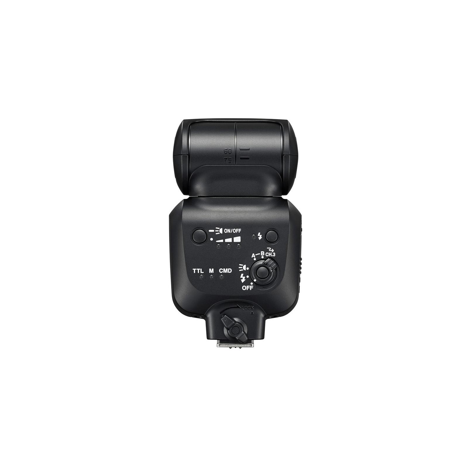 Вспышка Nikon Speedlight SB-500 (FSA04201) изображение 3