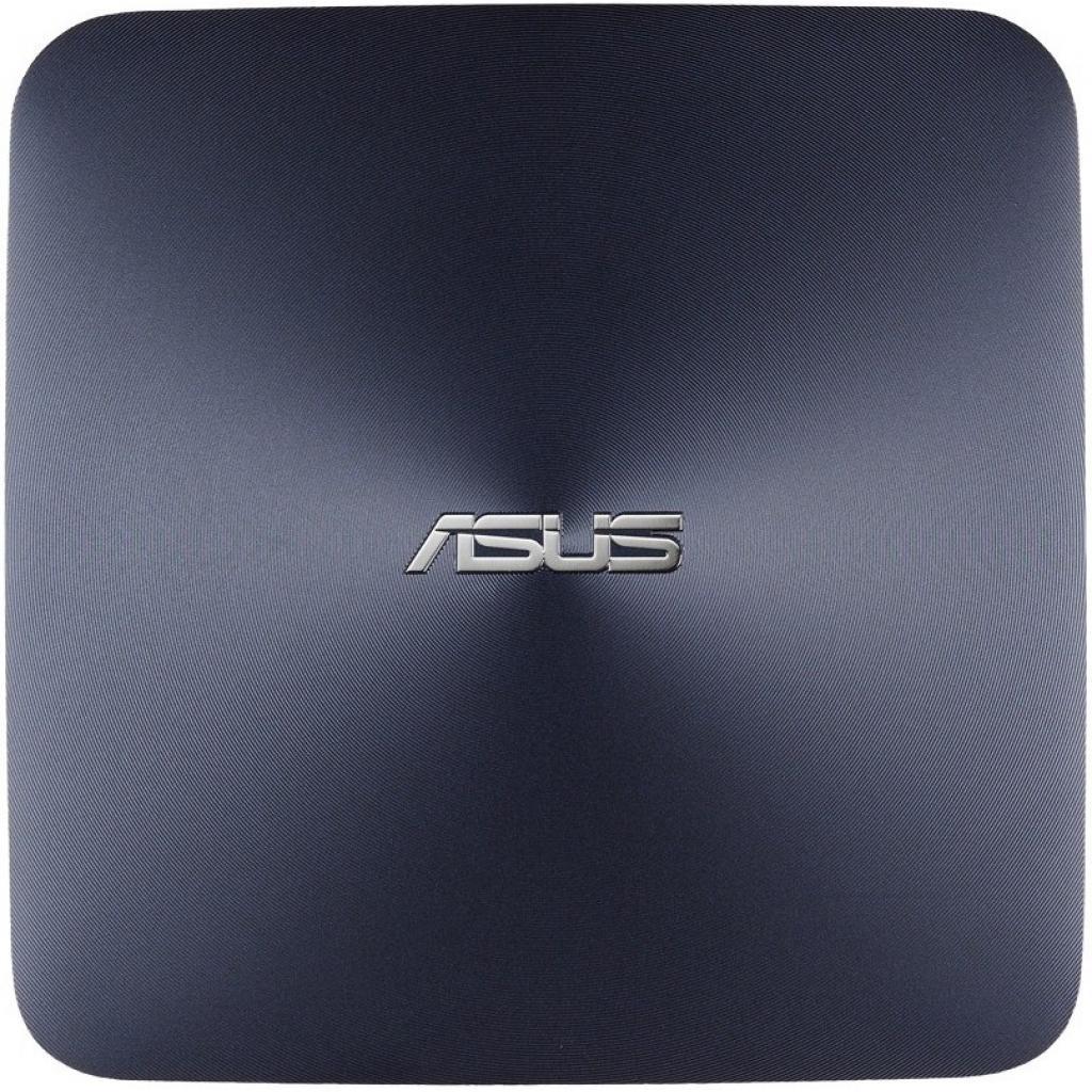 Компьютер ASUS UN65H (90MS00S1-M00220) изображение 8