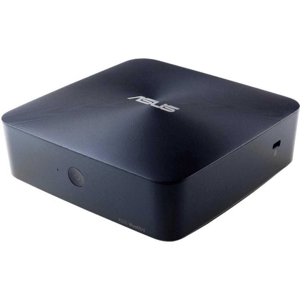 Компьютер ASUS UN65H (90MS00S1-M00220)