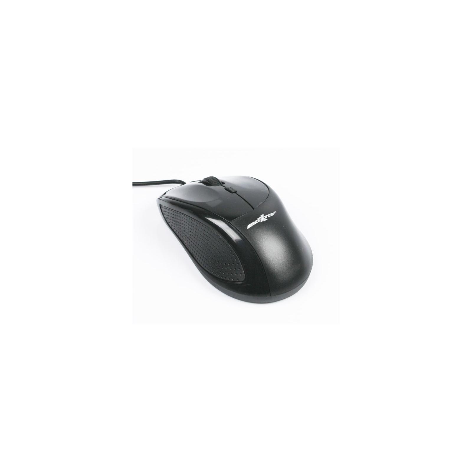 Мышка Maxxter Mc-201 изображение 3